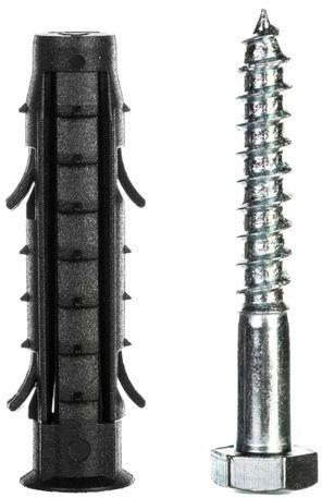 Kołek rozporowy z wkrętem KRN fi12 6x60 22.180 /50 szt./