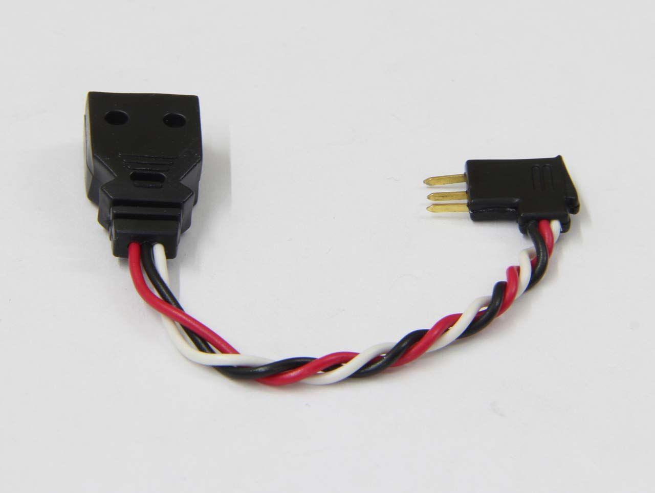 Jamara 90100 przewód adaptera Robbe-MPX, wielokolorowy