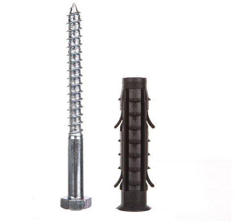 Kołek rozporowy z wkrętem KRN fi12 6x80 22.185 /50 szt./