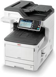 Urządzenie wielofunkcyjne OKI ES8453dn - 45850414