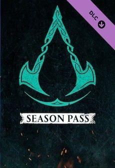 Assassin''s Creed Valhalla - Season Pass PL (Digital - klucz Uplay)