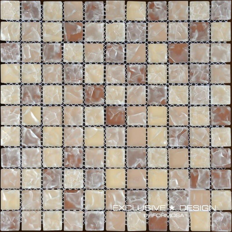 MIDAS - Mozaika szklana 8mm A-MGL08-XX-066