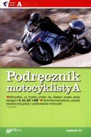 Podręcznik motocyklisty a