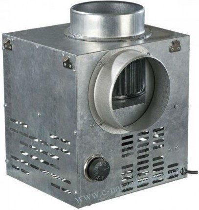 Vents KAM 160 EKO wentylator kominkowy + FFK kaseta filtracyjna DODATKOWY RABAT - tel. 504082077 : CENY HURTOWE www.b2b.e-narzedziownia.pl