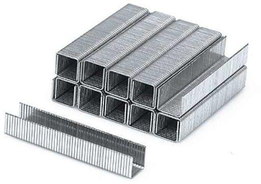 Zszywki 10x10.6 mm, 1000 szt Yato YT-7024 - ZYSKAJ RABAT 30 ZŁ