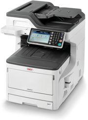 Urządzenie wielofunkcyjne OKI ES8473dn - 45850214