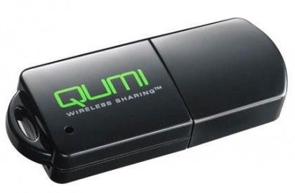 Moduł WiFi do projektora Qumi Q5 - Produkt dostępny na miejscu. Wysyłka w 24h! Zapraszamy na prezentację we Wrocławiu! - Kontakt: 71 784 97 60.