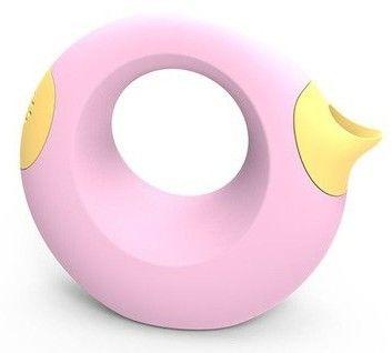 Quut Konewka Mała Cana Sweet Pink + Yellow Stone