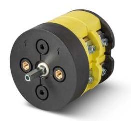 Łącznik krzywkowy C0800012R