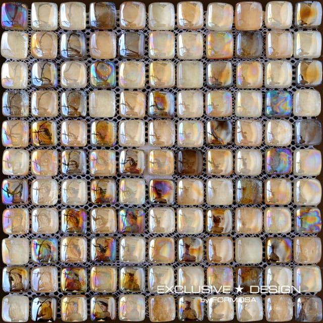 MIDAS - Mozaika szklana 14mm A-MGL14-XX-004