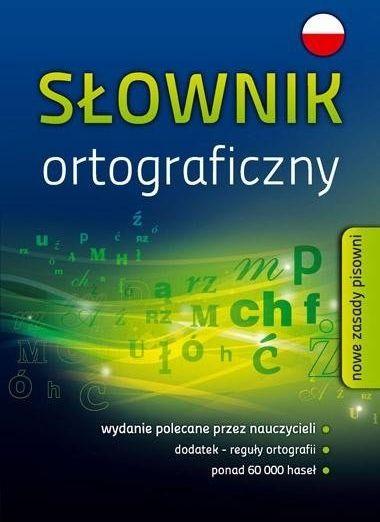 Słownik ortograficzny - Blanka Turlej, Urszula Czernichowska, Wojciech Rz