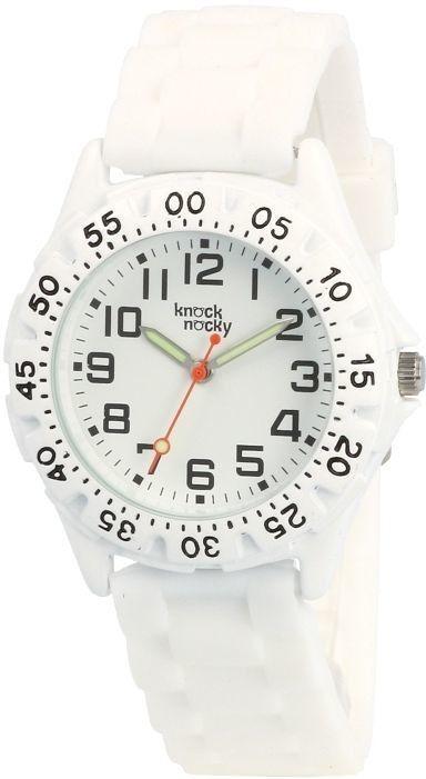 Zegarek Knock Nocky SP3036000 Sporty - CENA DO NEGOCJACJI - DOSTAWA DHL GRATIS, KUPUJ BEZ RYZYKA - 100 dni na zwrot, możliwość wygrawerowania dowolnego tekstu.