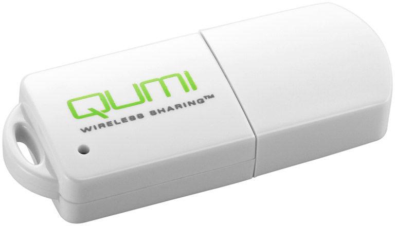 Moduł WiFi do projektora Qumi Q2 - Produkt dostępny na miejscu. Wysyłka w 24h! Zapraszamy na prezentację we Wrocławiu! - Kontakt: 71 784 97 60.