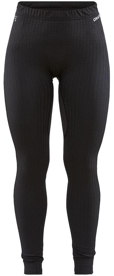 CRAFT ACTIVE EXTREME X damskie spodnie termoaktywne 1909677-999000 Rozmiar: S,1909677