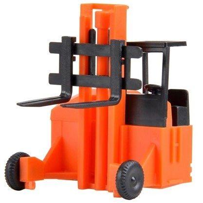 Wózek Widłowy model do sklejania Kibri H0