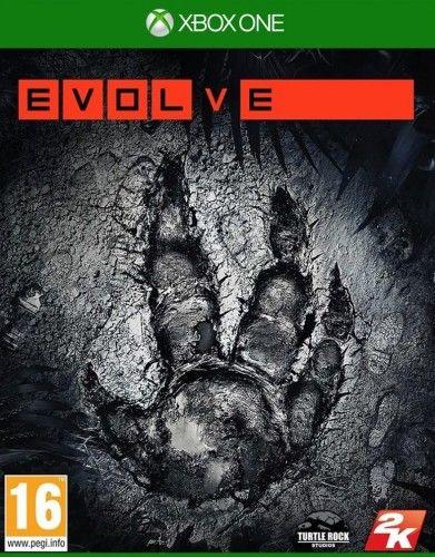 Evolve XOne Używana