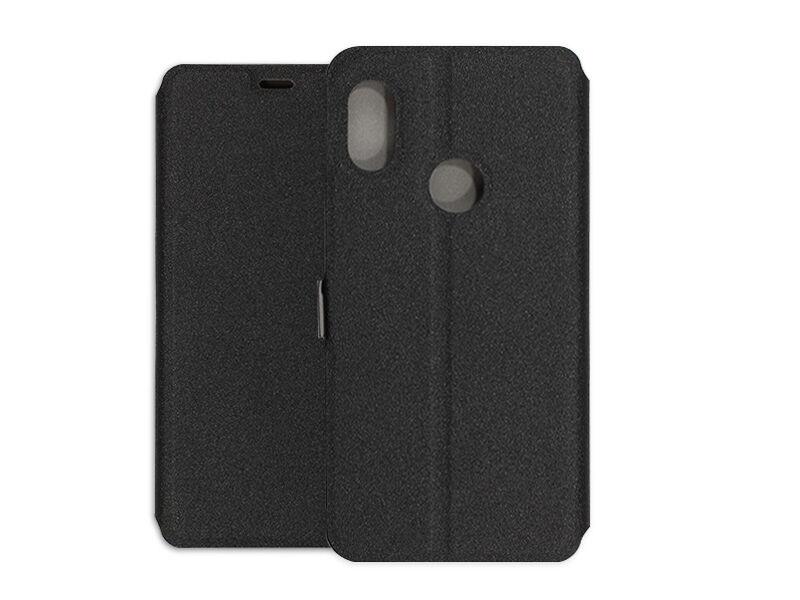 Xiaomi Redmi Note 5 Pro - etui na telefon Wallet Book - czarny