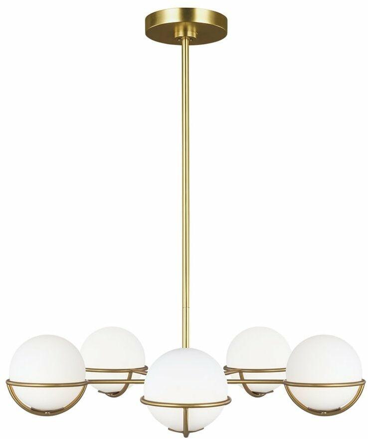 Lampa wisząca APOLLO FE-APOLLO5-BB - Elstead Lighting  Sprawdź kupony i rabaty w koszyku  Zamów tel  533-810-034
