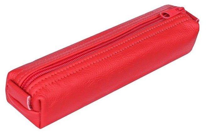 Piórnik szkolny WAR-150 Czerwony WARTA
