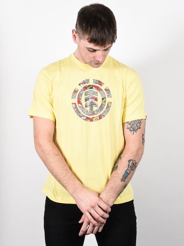 Element ORIGINS ICON POPCORN koszulka męska