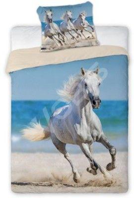 Pościel Bawełniana Best Friends Koń Mustang 009
