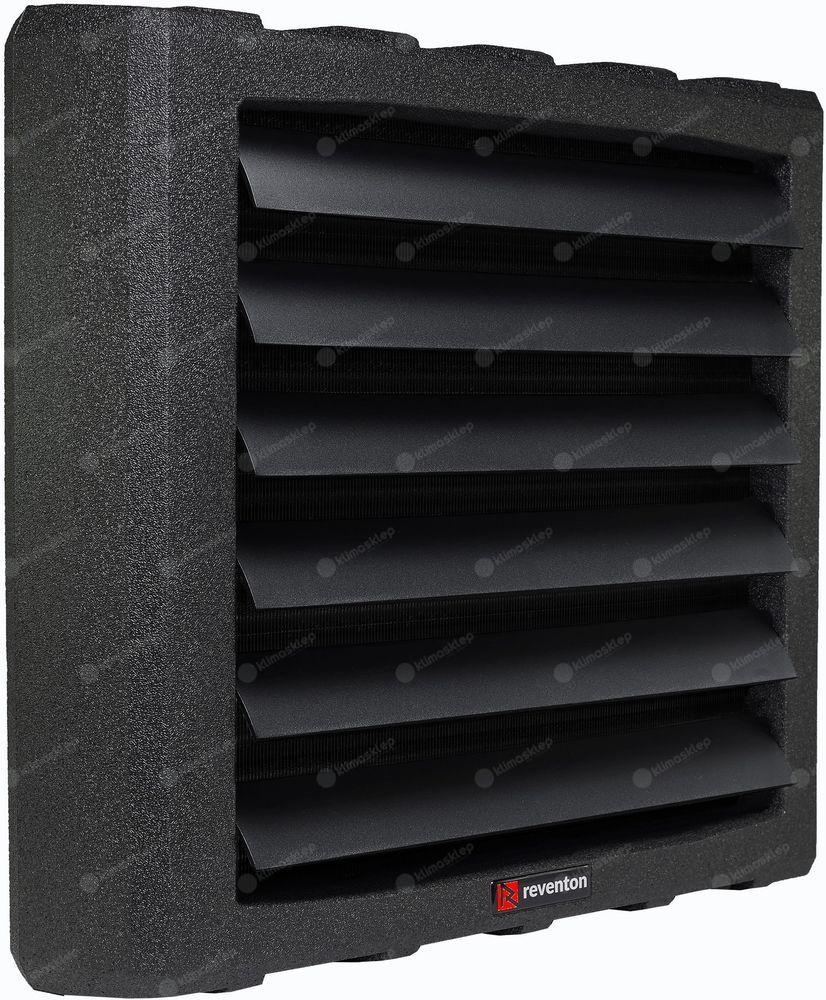 Nagrzewnica wodna Reventon HC 35 - czarna