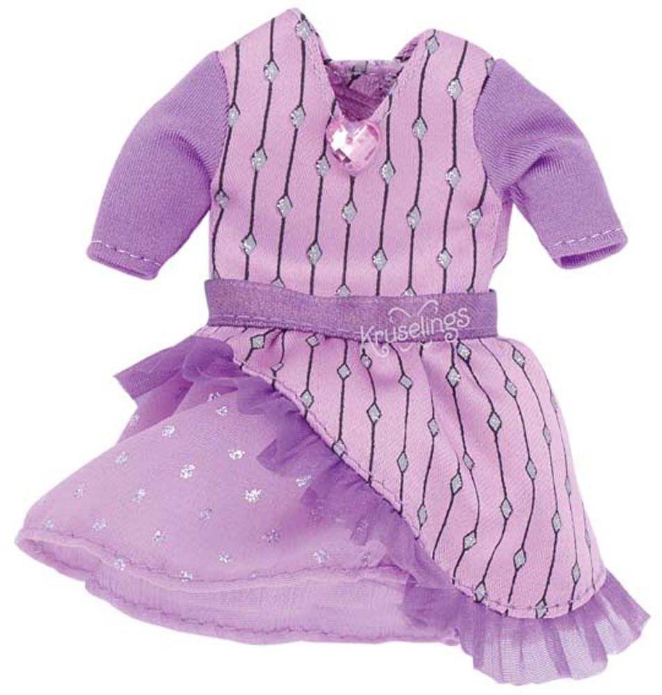Käthe Kruse 26816 Chloe Kruselings Magic Outfit