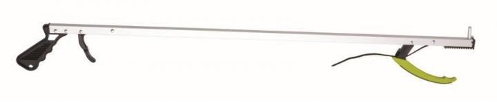 Chwytak do podnoszenia z kleszczami antypoślizgowymi 66 / 86 cm 66 cm