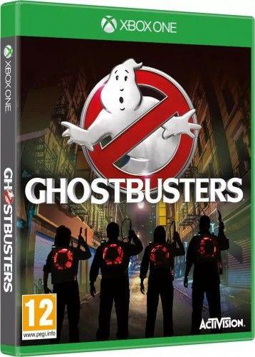 Ghostbusters XOne Używana