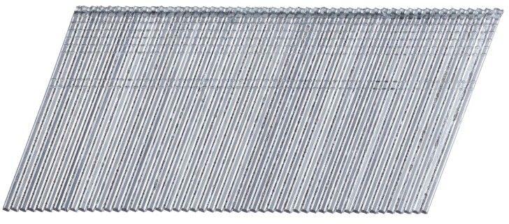 gwoździe ze stali nierdzewnej z łbem spęcznionym 16 GA do gwoździarek akumulatorowych DCN660, 38x1,61mm, 20 , DeWalt [DNBA1638SZ]