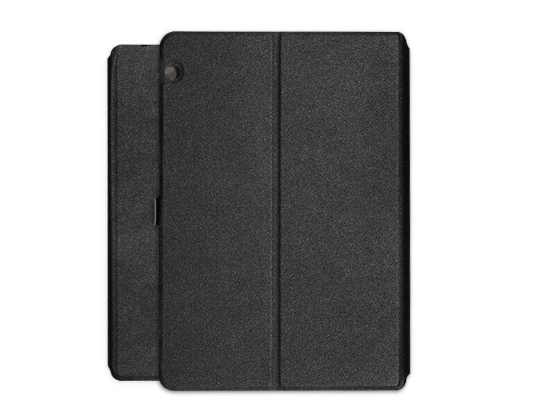 Huawei MediaPad T3 10 - etui na tablet Wallet Book - czarny
