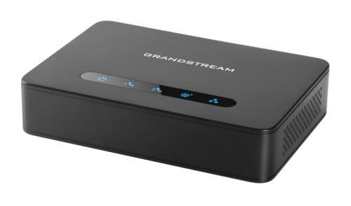 HT812 Bramka VoIP 2 porty FXS, router - Grandstream