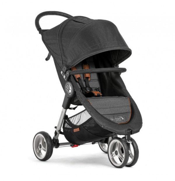 Baby Jogger City Mini Single wózek spacerowy anniversary