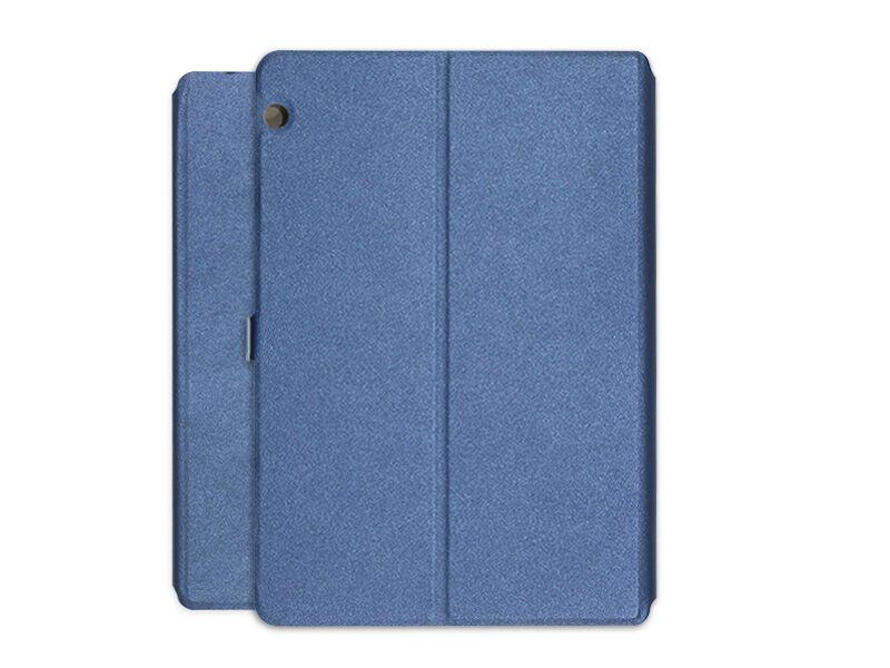 Huawei MediaPad T3 10 - etui na tablet Wallet Book - granatowy