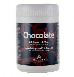 KALLOS Odżywka Chocolate 1000 ml