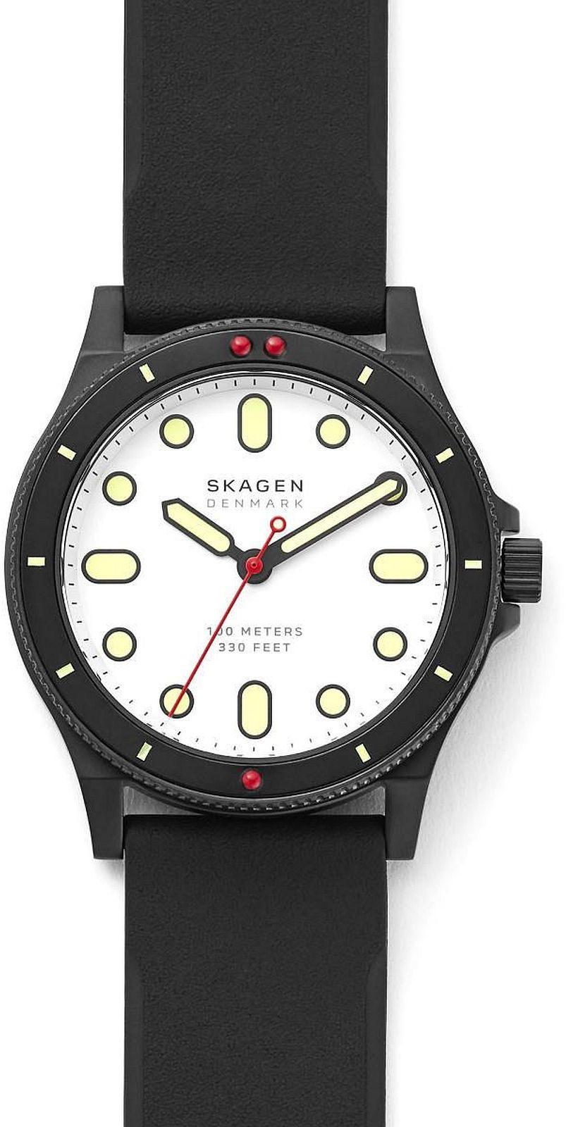 Skagen SKW6667 > Wysyłka tego samego dnia Grawer 0zł Darmowa dostawa Kurierem/Inpost Darmowy zwrot przez 100 DNI