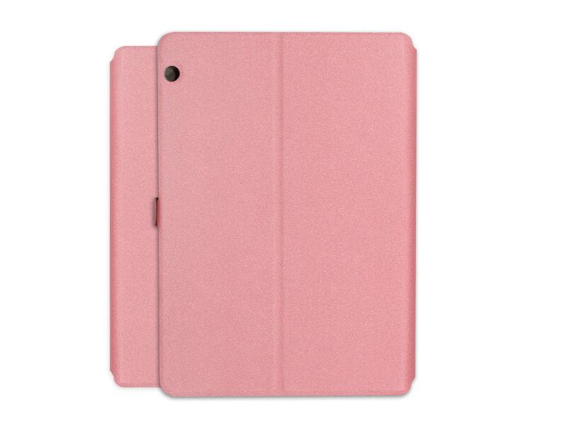 Huawei MediaPad T3 10 - etui na tablet Wallet Book - różowy