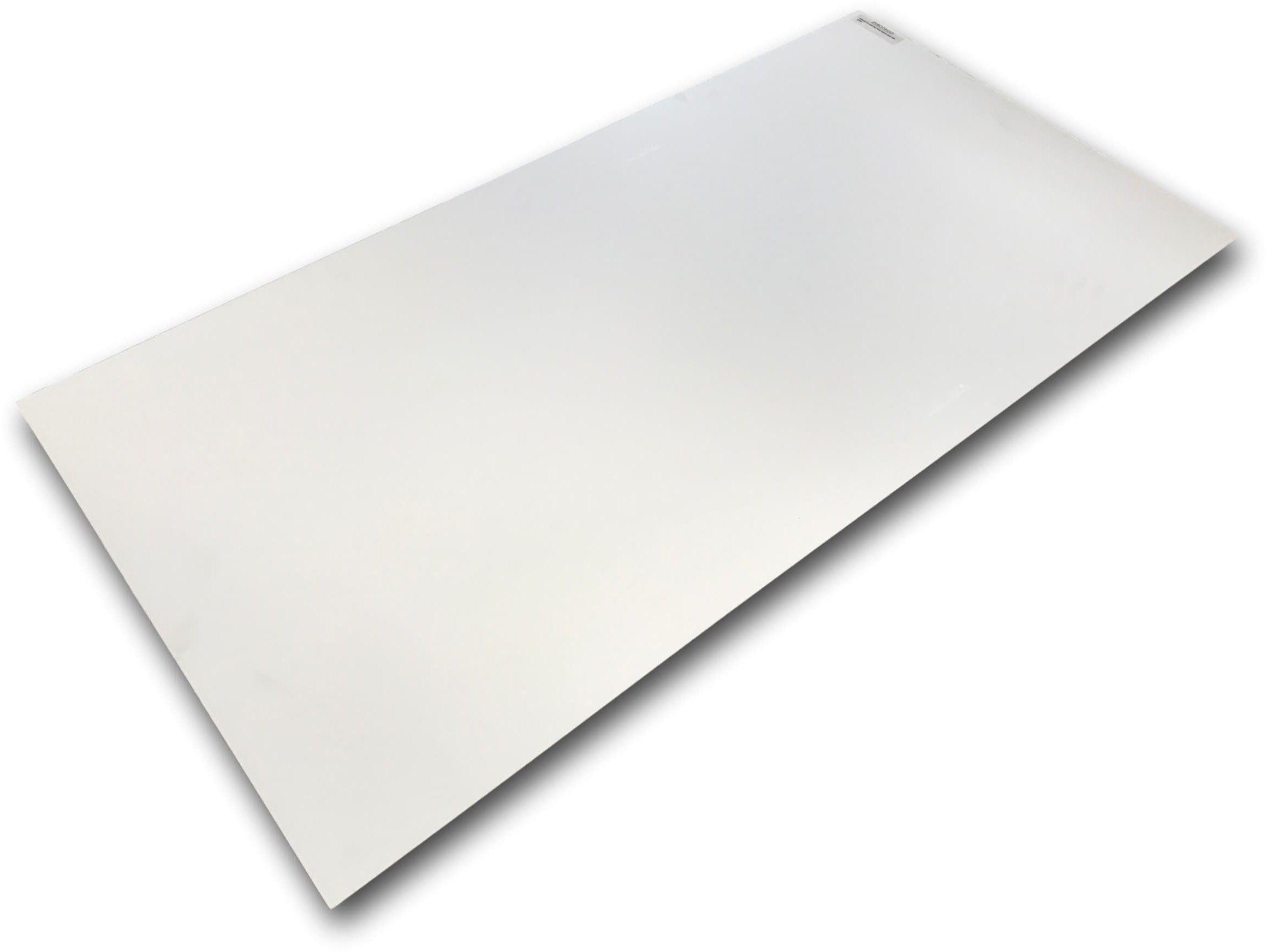 Smooth White 60x120