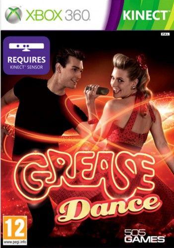 Grease Dance X360 Używana