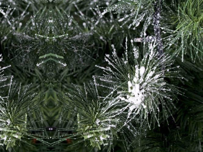 Belgijski sztuczny śnieg w areozolu - 125 ml