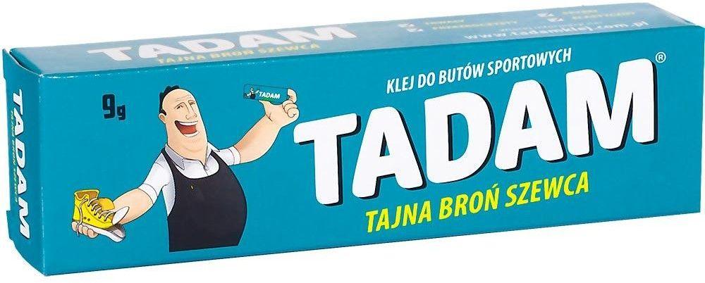 Tadam Tadam Klej do butów sportowych 9g