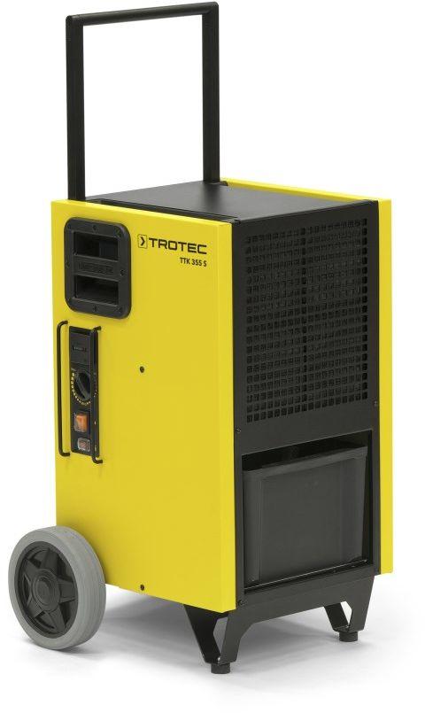 Osuszacz powietrza TTK 355 S