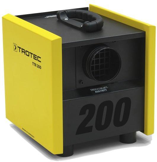 Osuszacz adsorpcyjny TTR 200