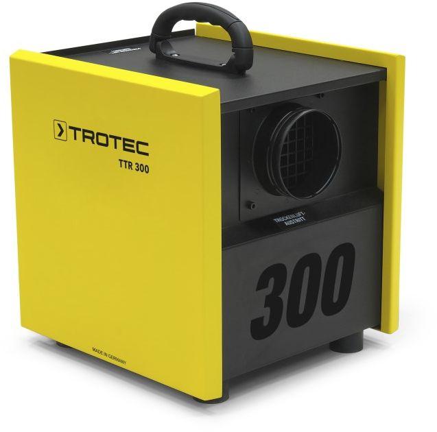 Osuszacz adsorpcyjny TTR 300