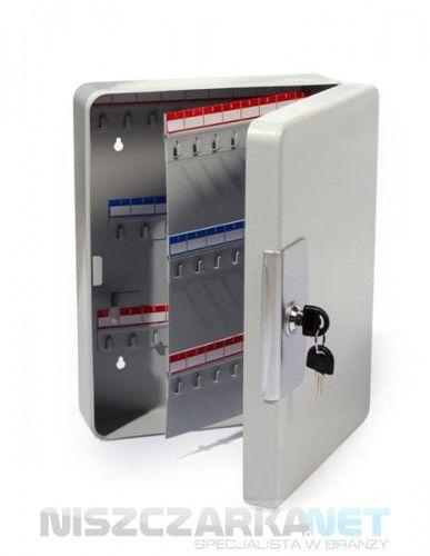 Metalowa szafka na klucze HF 300C-100K