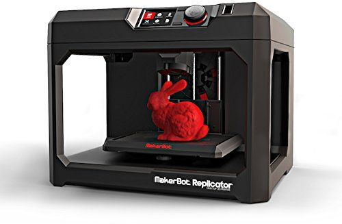 Drukarka MAKERBOT Replicator 5th Gen