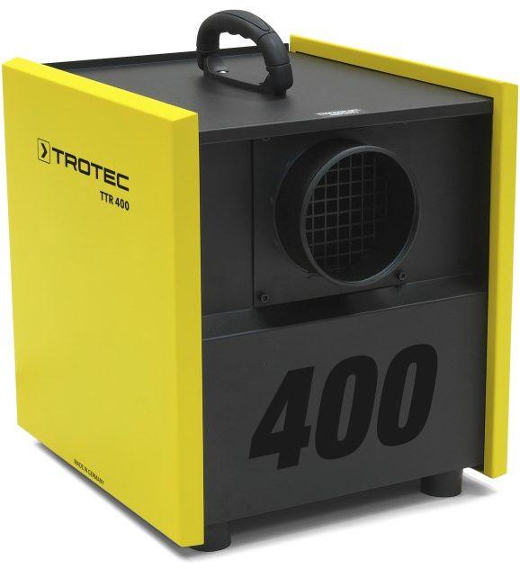 Osuszacz adsorpcyjny TTR 400