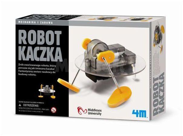 Robot kaczka (do montażu)