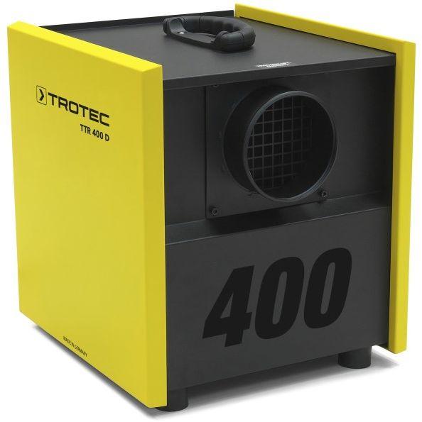 Osuszacz adsorpcyjny TTR 400 D