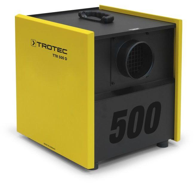 Osuszacz adsorpcyjny TTR 500 D